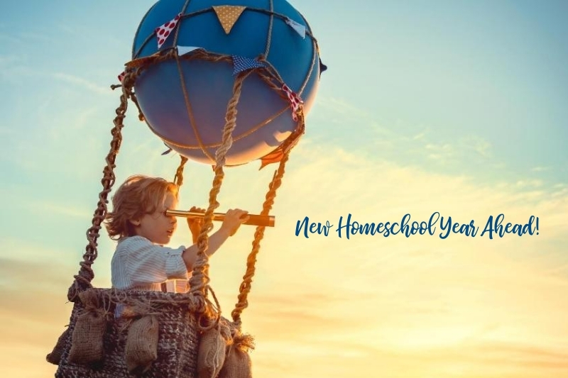 The Benefits of Homeschooling Year-Round